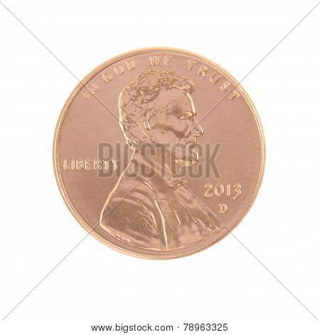 A Pretty Penny