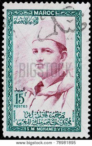 Mohammed V