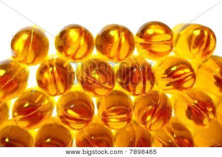 Vege Cap Oil Pill