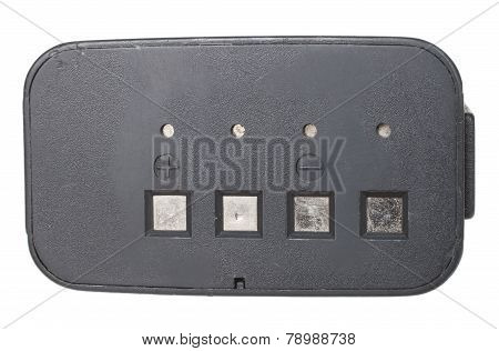 Battery Contacts