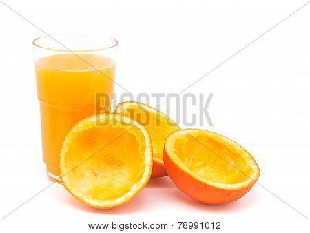 Valencia Oranges 2