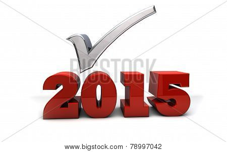 2015 New Year Resolutions List