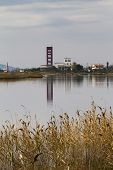 pic of lagos  - Port Lagos area at Thrace Greece - JPG