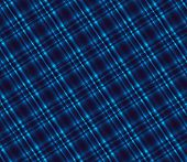 image of tartan plaid  - Plaid Dark blue tartan background - JPG