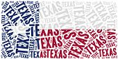 picture of texas state flag  - Flag of American state  - JPG