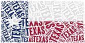 foto of texas flag  - Flag of American state  - JPG
