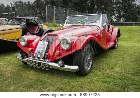 Griffon 110 Roadster Car