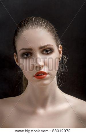 Heroine Makeup