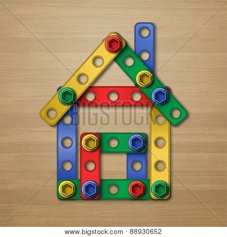 Constructorhouse