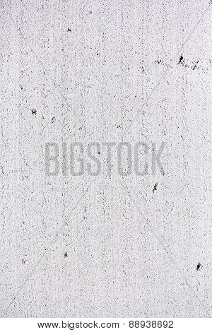 White Plaster Wall Texture