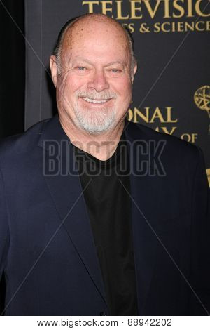 LOS ANGELES - FEB 24:  Ed Scott at the Daytime Emmy Creative Arts Awards 2015 at the Universal Hilton Hotel on April 24, 2015 in Los Angeles, CA