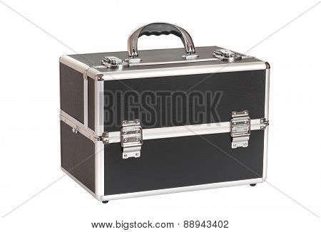 Case With Cosmetics