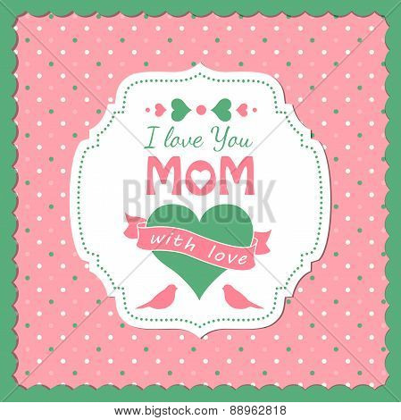 Mothers Day Theme