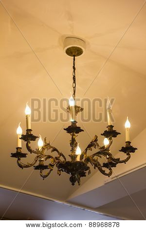 Ceiling Light , Home Decoration