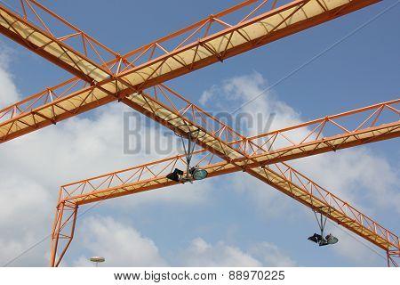 building structure