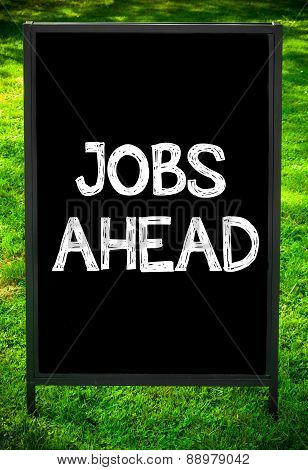 Jobs Ahead