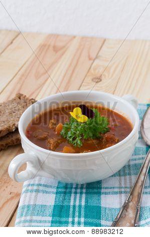 Goulash Stew