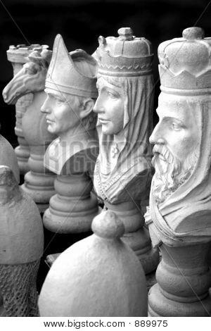 Chess White