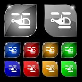 pic of helicopters  - Helicopter icon sign - JPG
