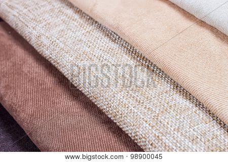 Fabric Texture Samples.