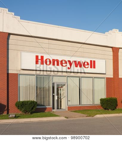 Honeywell Business Location