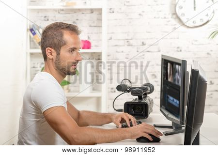 Technician Video Editor