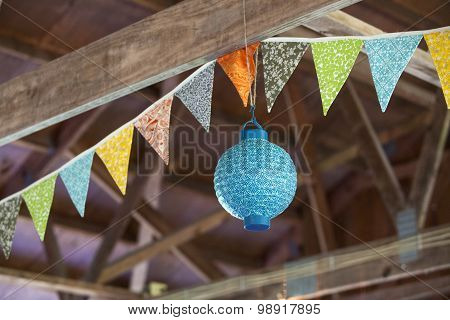 Celebration Lantern