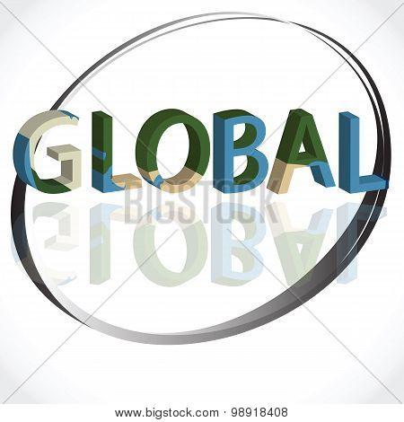 Entire Globe