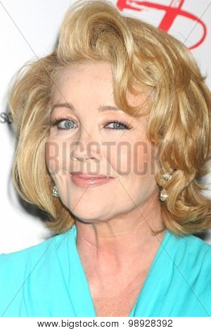 LOS ANGELES - AUG 15:  Melody Thomas Scott at the