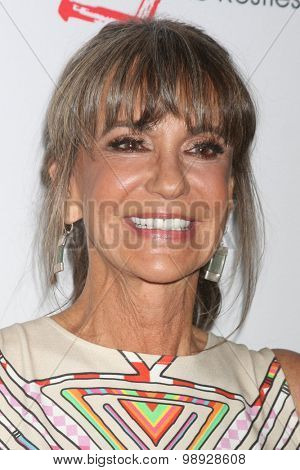 LOS ANGELES - AUG 15:  Jess Walton at the