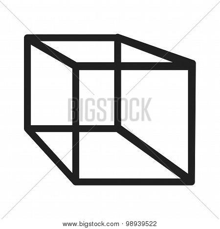Cube , Geometry
