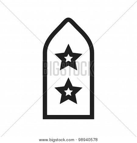Badge I