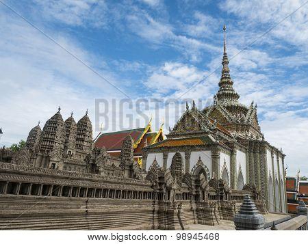Wat Phra Kaew 1