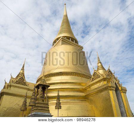 Wat Phra Kaew 6
