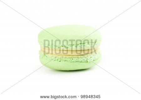 Fresh and Tasty macarons