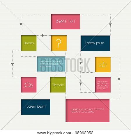 Flow Chart Scheme.