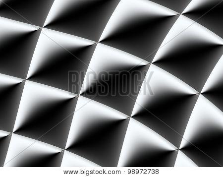 Fractal Background. Collection - Cells. Artwork For Creative Design,