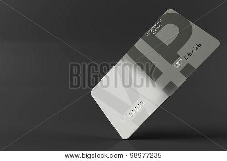 Card Vip Discount