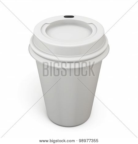 Disposable Cups For Coffee Or Tea
