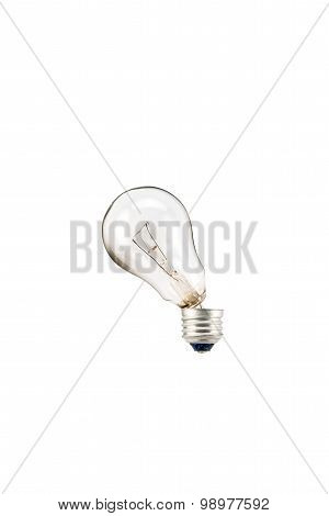 Light Bulb Broken, Tungsten Energy