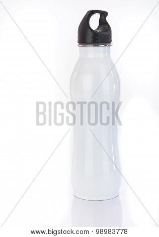 White Water Bottle