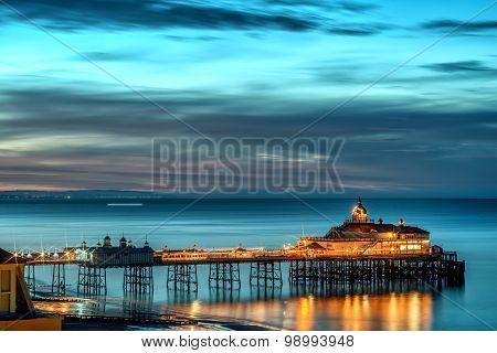 Civil Twilight and Brighton Beach
