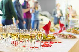 pic of banquet  - Banquet event - JPG