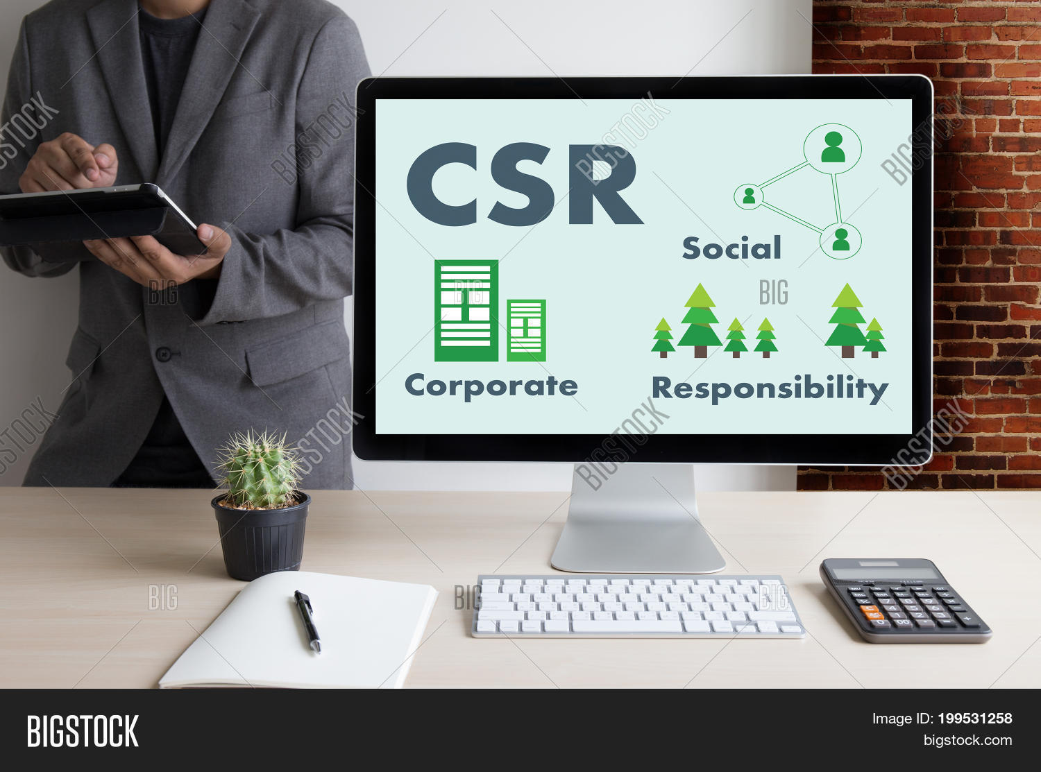corporate social responsipility Corporate social responsibility is related to, but not identical with, business ethics while csr encompasses the economic, legal, ethical, and discretionary responsibilities of.