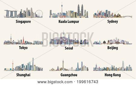 Asia_city Skylines_1