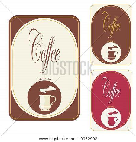 Label Coffee