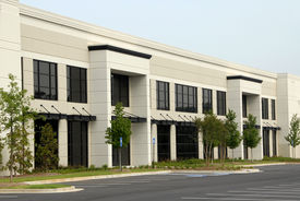 picture of commercial building  - New Large Commercial Office Building Available for Sale or Lease - JPG
