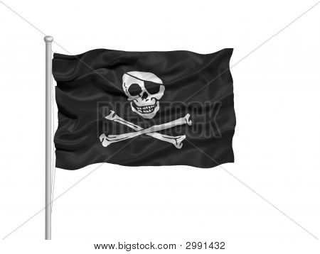 Pirate Flag 2