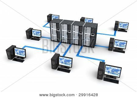 Pc Network