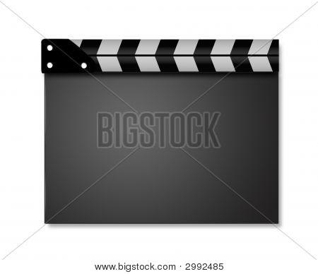 Film Clapper Iii